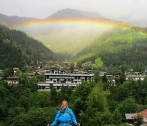 Rainbow - intuition